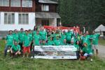 """Festivalul Sporturilor Montane """"Transalpin"""" 2012"""