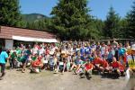 """Festivalul Sporturilor Montane """"Parangul Mare"""" 2012"""